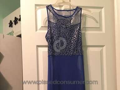 Rosewe Dress review 109805