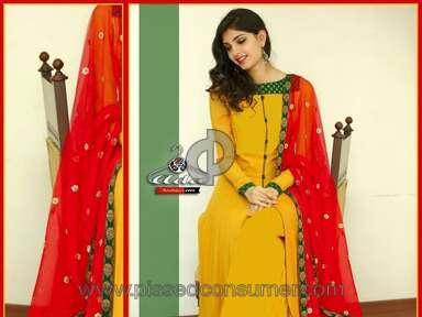 Ada Boutique Dress review 167236