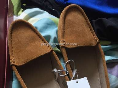 Target Loafers review 156348