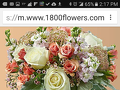 1800flowers - Spring Medley Arrangement Review from Maryville, Missouri