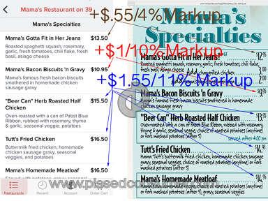 Doordash Food Delivery review 66567