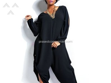 Nastydress - Romper Review from Memphis, Tennessee
