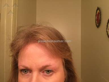 Hair Cuttery Haircut review 153522