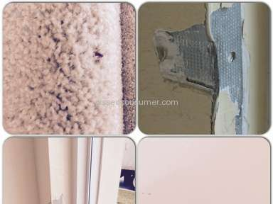 Calatlantic Homes Home Construction and Repair review 121067