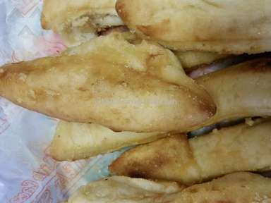 Little Caesars Bread review 231868