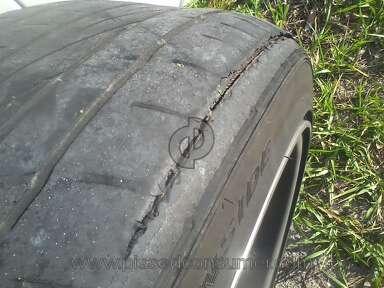 Falken Tire Tires review 74237
