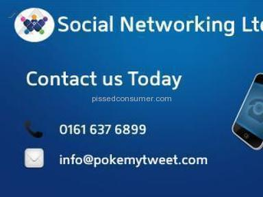 Social Networking LTD Advertising review 5013