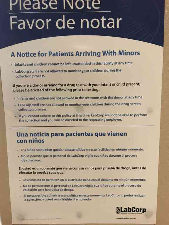 2 Stockton, California LabCorp Reviews and Complaints