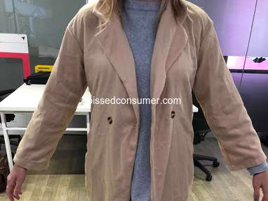 Chicgostyle Coat review 384016