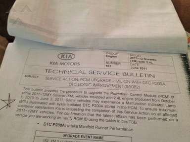 Peak Kia North Service Centers and Repairs review 83397
