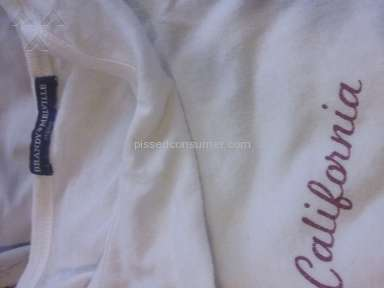 Brandy Melville - Simple Review #1462910019