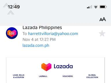 Lazada Philippines Auctions and Marketplaces review 816286
