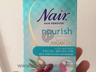 Nair Hair Remover review 126503