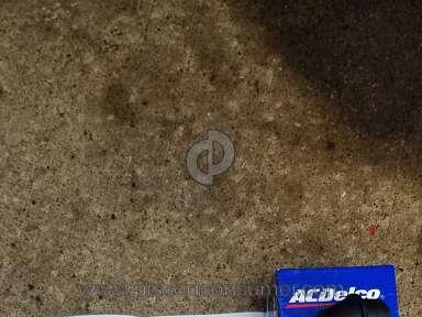 Rockauto Inner Tie Rod review 315250