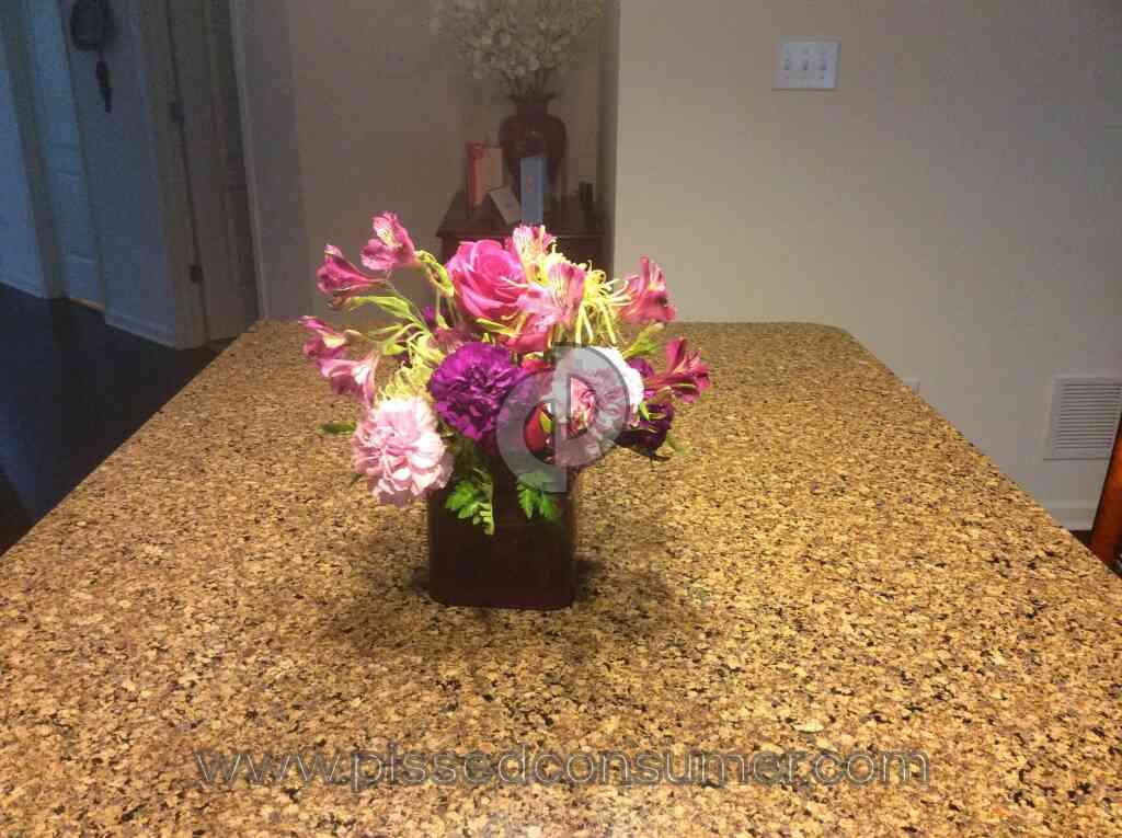 Bewertungen für Avas Flowers Florists