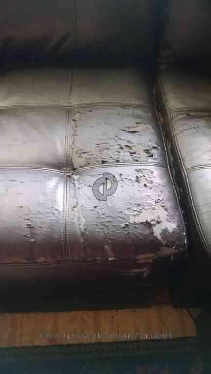 El Dorado Furniture Sofa Review 106475