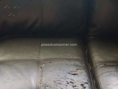 El Dorado Furniture - Sofa Review from West Palm Beach, Florida