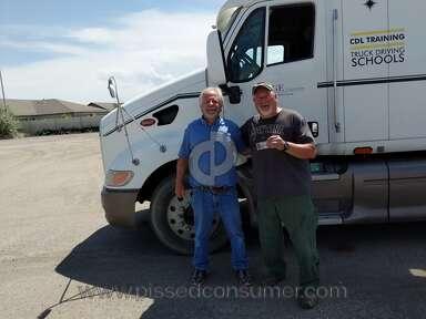 Sage Truck Driving Schools - SAGE Truck Driving School Billings, Montana