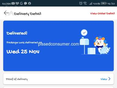 Lazada Philippines Auctions and Marketplaces review 837062