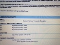 Chase Bank - 3000 balance transfer stolen plus they charge me interest