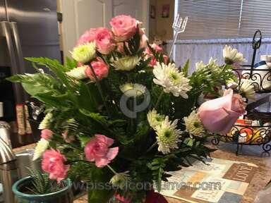 1stop Florists - Terrible service