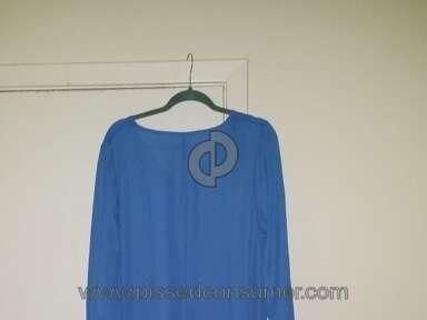 Rosewe Dress review 115687