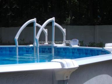 Blue World Pools Pools, Spas and Plumbing Supplies review 8291