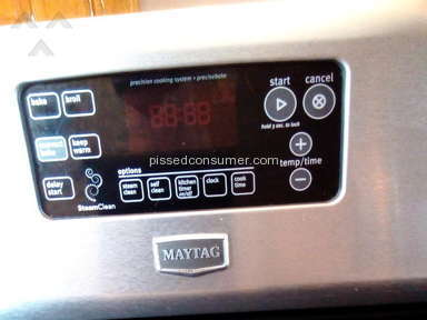 Maytag Appliances and Electronics review 105425