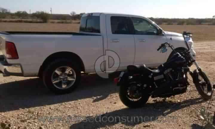 1 2014 dodge ram 1500 big horn pickup truck review pissed consumer. Black Bedroom Furniture Sets. Home Design Ideas