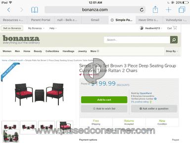Bonanza Website review 117429