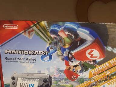 Gamestop Nintendo Video Game Console review 153806