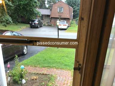 Fedex Home Delivery Service review 327388