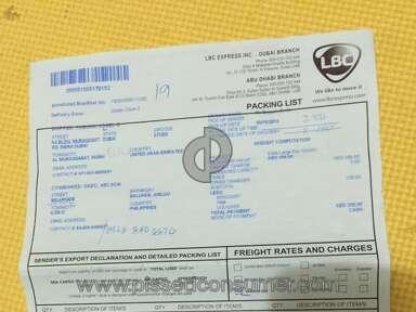 Lbc Express Transportation and Logistics review 79127