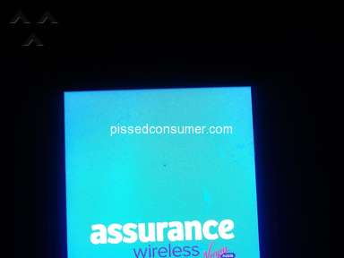 Assurance Wireless - Phone wont turn on