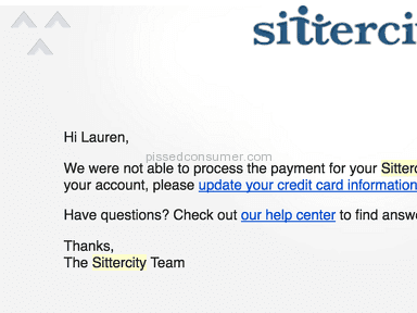 Sittercity Subscription review 134189
