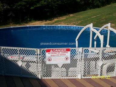 Blue World Pools Household Services review 8059