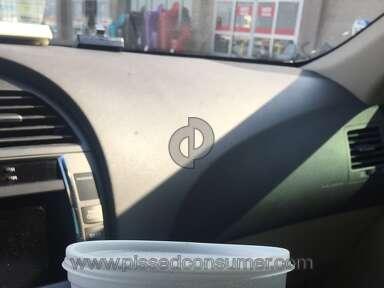 Popeyes Louisiana Kitchen Cajun Rice review 226726