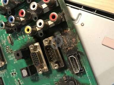Lg Electronics 42Lk450 Tv review 262608