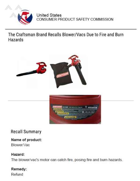 56 Craftsman Reviews and Complaints @ Pissed Consumer
