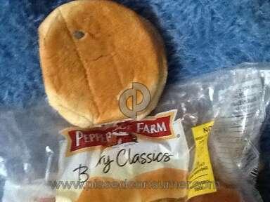 Pepperidge Farm Hamburger Bun review 214242