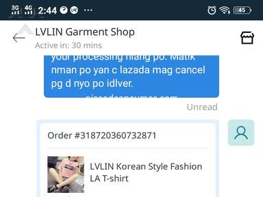 Lazada Philippines Profile review 752071