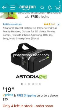 Astoria Vr Headset