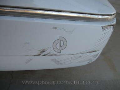 GEICO Auto Claim review 310138