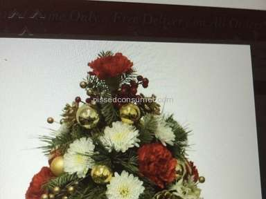 Avasflowers - Arrangement Review from Houston, Texas