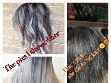 Ulta - Hair Coloring Review from Colorado Springs, Colorado