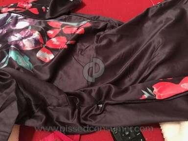 Tidebuy Dress review 194568