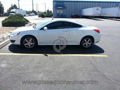 Drivetime Repair review 96891