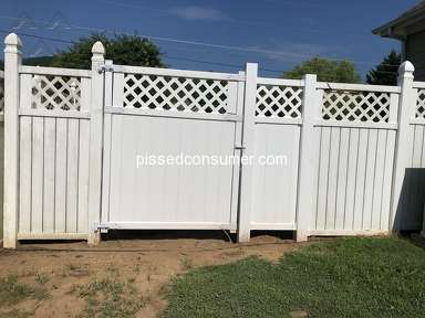 Lowes Gate Installation review 303378