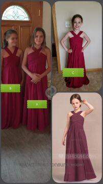 Jjshouse Bridesmaids Dress