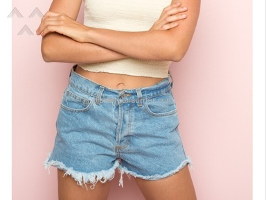 Brandy Melville Shorts review 224122